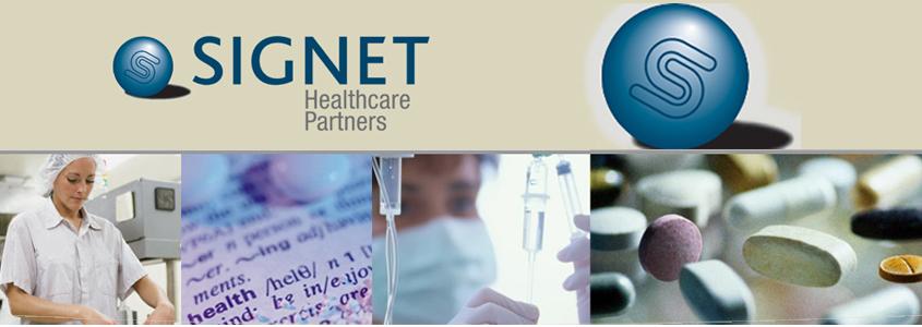 Signet Healthcare Partners banner