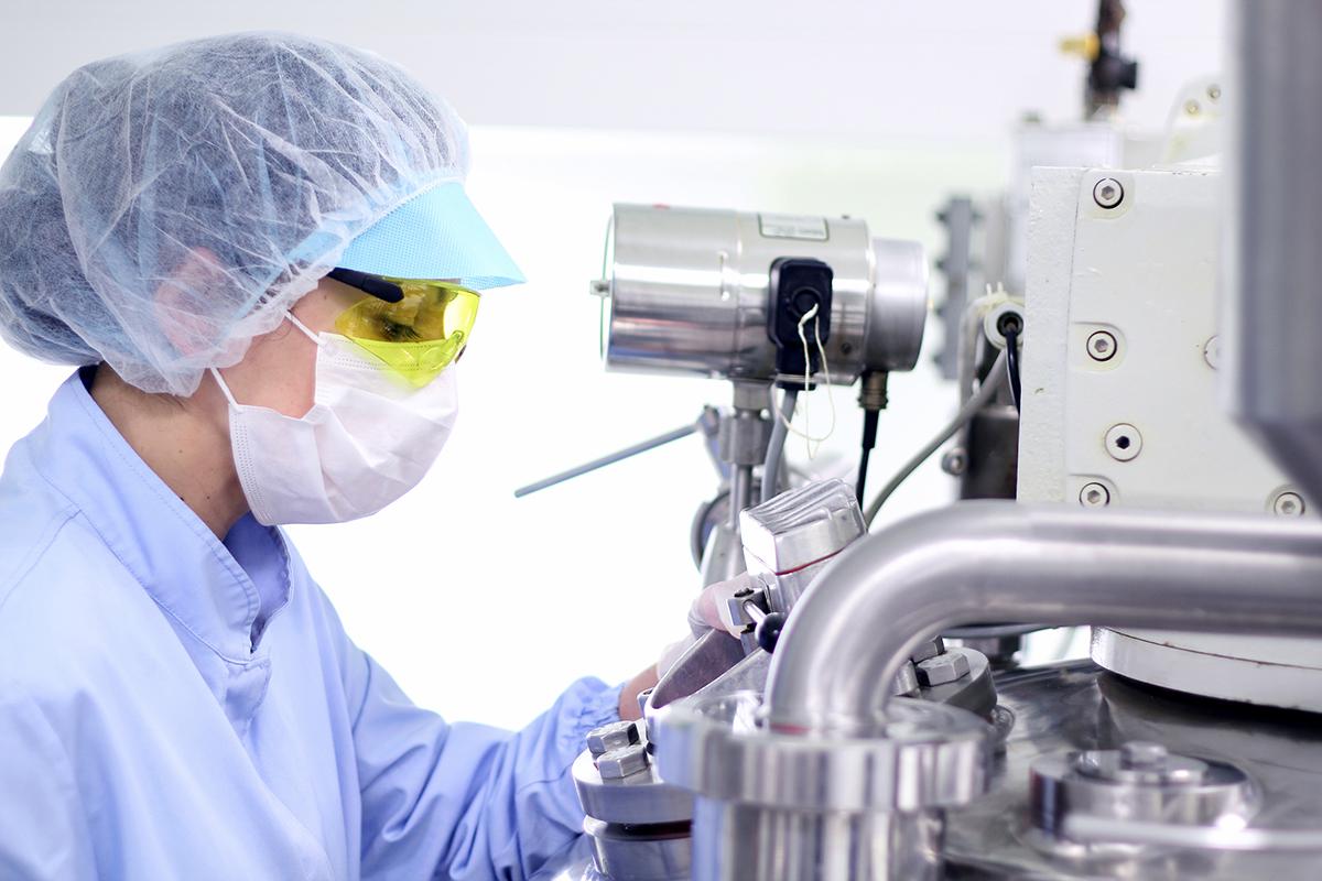 bioavailability enhancements the process